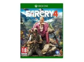 Xbox One žaidimas Far Cry 4