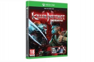 Xbox One žaidimas Killer Instinct
