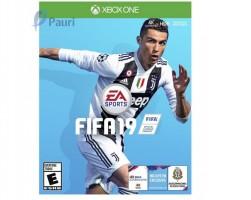 Xbox one Žaidimas FIFA 19