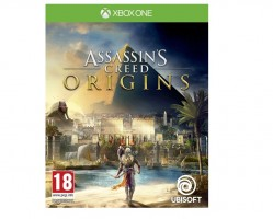 Xbox one Žaidimas Assassin creed Origins
