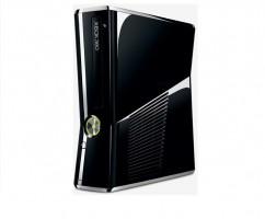 Microsoft Xbox 360 slim 250gb.