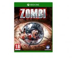 Xbox one Žaidimas ZOMBI