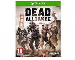 Xbox one Žaidimas Dead Aliance