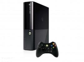Atrištas Microsoft Xbox 360E 250gb.