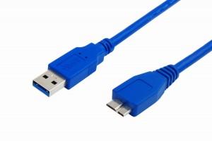 Kabelis USB 3.0
