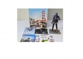 PS4 žaidimas Watch Dogs 2 San Francisco Edition