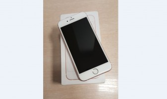 iPhone 6S 16GB pink gold