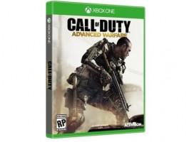 XBOX ONE Call of Duty Advanced Warfare