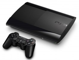 Sony Playstation 3 Superslim 12gb