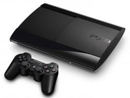 Sony Playstation 3 Superslim 12gb