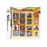 Nintendo 480 IN 1 žaidimų ICE AGE/BATMAN2