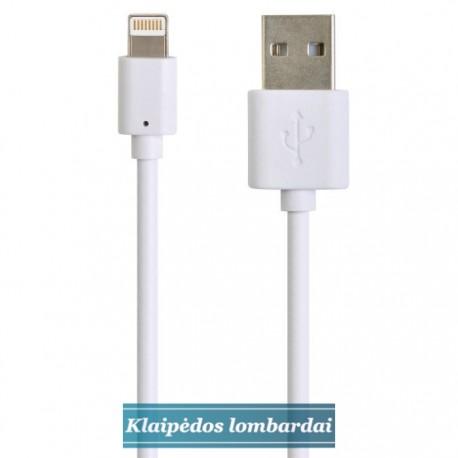 iPhone USB laidas (kabelis)