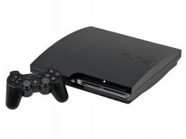 ATRIŠTAS Sony Playstation 3 Slim 320GB