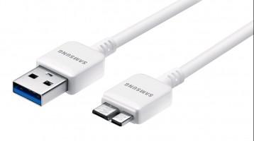 NAUJAS ORIGINALUS SAMSUNG USB LAIDAS 3.0