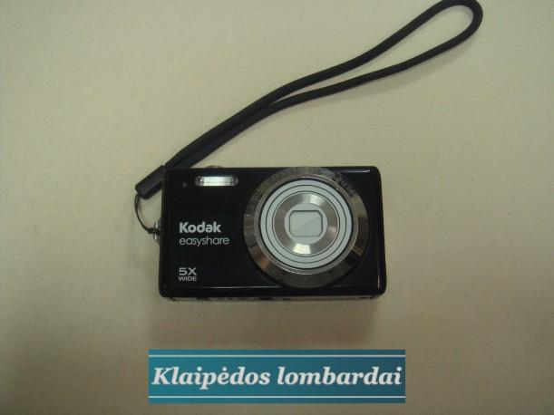 SKAITMENINIS FOTOAPARATAS KODAK EASYSHARE