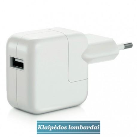 Sieninis pakrovejas 5V 2.1A iPod